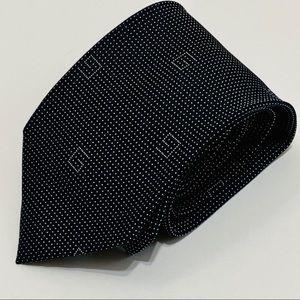 Gucci GG Silk Tie